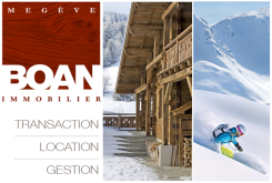 immobilier megeve